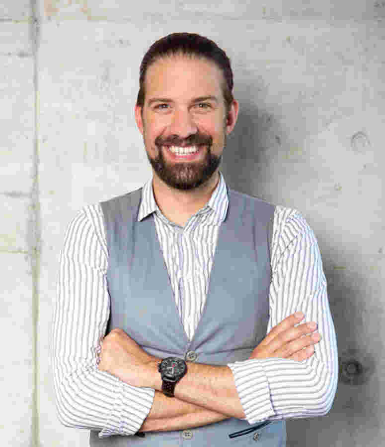 Daniel Severin