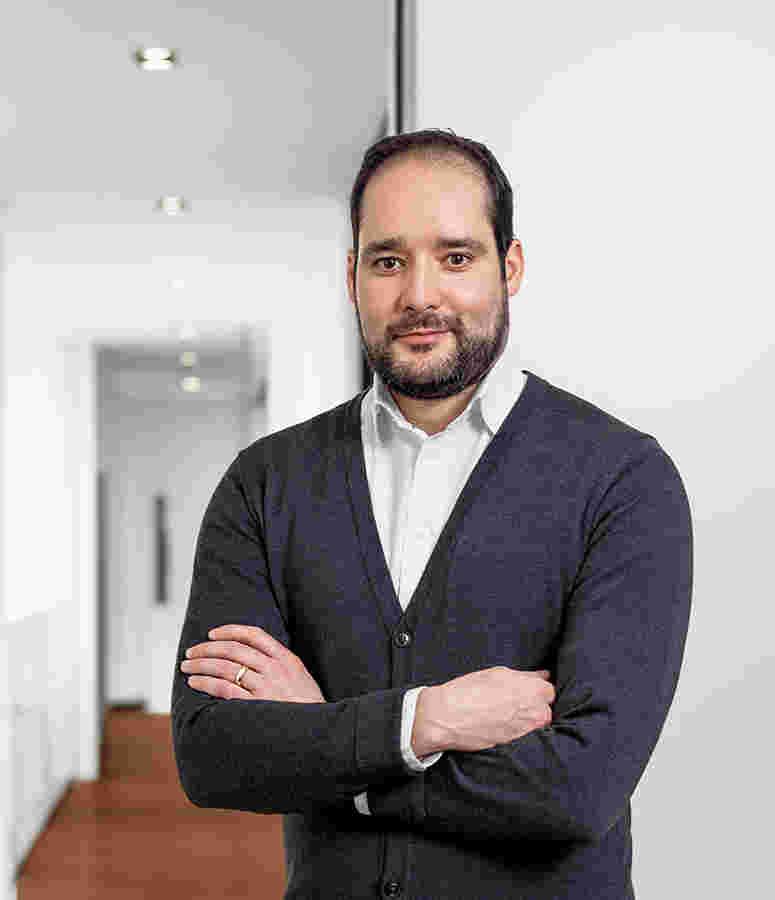 Samir ganouchi